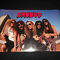 Exodus / Poster Other Collectable
