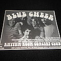 Blue Cheer - Other Collectable - Blue Cheer
