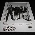 Suicidal Tendencies - Other Collectable - Suicidal Tendencies / Promo
