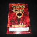 Malevolent Creation - Other Collectable - Malevolent Creation / Poster