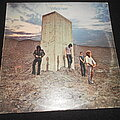 The Who - Tape / Vinyl / CD / Recording etc -  The Who / Who's Next LP