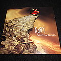 Korn / Follow The Leader  Tape / Vinyl / CD / Recording etc