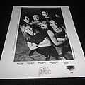 Metal Church - Other Collectable - Metal Church / Promo