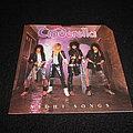 Cinderella /  Night Songs  Tape / Vinyl / CD / Recording etc