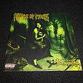 Cradle Of Filth / Thornography  Tape / Vinyl / CD / Recording etc
