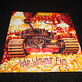 Warbringer / War Without End