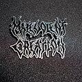 Malevolent Creation / Pin Pin / Badge