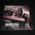 Generation / Brutal Reality Tape / Vinyl / CD / Recording etc