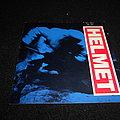 Helmet / Meantime  Tape / Vinyl / CD / Recording etc