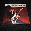 Yngwie Malmsteen / The Best Of Yngwie Malmsteen Tape / Vinyl / CD / Recording etc