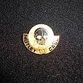 Mötley Crüe - Pin / Badge - Mötley Crüe / Pin