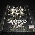 Soulfly - Tape / Vinyl / CD / Recording etc -  Soulfly / Dark Ages