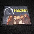 Magnum / Patch