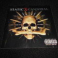 Static X / Cannibal