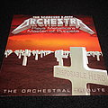 The Scorched Earth Orchestra / Plays Metallica's Master Of Puppets: The Orchestral Tribute (20th Anniversary) Tape / Vinyl / CD / Recording etc