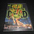 Horror Movie - Tape / Vinyl / CD / Recording etc - The Evil Dead / DVD