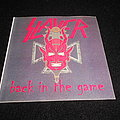 Slayer / Back In The Game