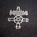 Deicide / Pin Pin / Badge