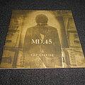 MD.45 / The Craving  Tape / Vinyl / CD / Recording etc