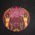 Morbid Angel / Patch