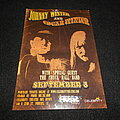 Johnny Winter - Other Collectable - Johnny Winter,Edgar Winter