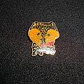 Metallica - Pin / Badge - Metallica / Pin
