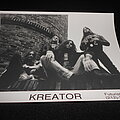 Kreator - Other Collectable - Kreator / Promo