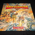 Bolt Thrower / Realm Of Chaos Red LP Tape / Vinyl / CD / Recording etc