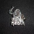 Iron Maiden / Pin