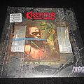 Kreator / Renewal Green Transparent LP Tape / Vinyl / CD / Recording etc