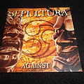 Sepultura / Against