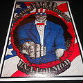 M.O.D. - Other Collectable - M.O.D. / Poster