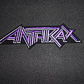 Anthrax / Patch