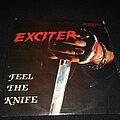 Exciter - Tape / Vinyl / CD / Recording etc -  Exciter / Feel The Knife EP