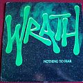 Other Collectable - Wrath/LP