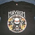 Five Finger Death Punch - TShirt or Longsleeve - Mayhem shirt