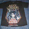 Alice Cooper - TShirt or Longsleeve - Alice 2011