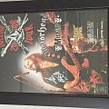 Motörhead - Other Collectable - Motorhead poster