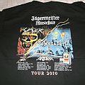 Slayer - TShirt or Longsleeve - Slayer, Megadeth, Anthrax