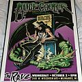 Dragontown tour poster Other Collectable