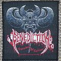 Benediction - Transcend the Rubicon patch