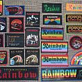 Rainbow - Patch - Rainbow Collection