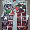 Omen - Battle Jacket - My NWOBHM and 80's Heavy Metal Battle Vest