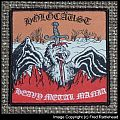 HOLOCAUST Heavy Metal Mania Patch (first version)