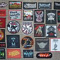 Original Heavy Metal Patches (1)