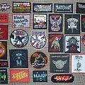 Original Heavy Metal Patches (1)