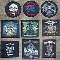 Motörhead - Patch - Motorhead Woven Original Patches