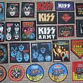 Kiss - Patch - KISS Collection (1 of 2)