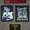 Thin Lizzy - Patch - Thin Lizzy Original Patches