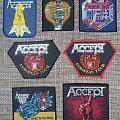 Accept - Patch - Accept Original Patches